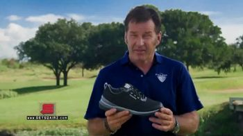 SQAIRZ TV Spot, 'Help Your Game' Featuring Sir Nick Faldo
