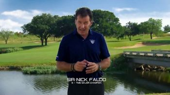 SQAIRZ TV Spot, 'Help Your Game' Featuring Sir Nick Faldo - Thumbnail 2