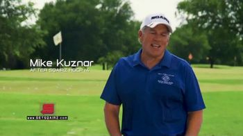 SQAIRZ TV Spot, 'Help Your Game' Featuring Sir Nick Faldo - Thumbnail 3