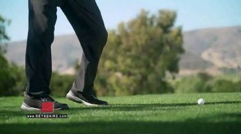 SQAIRZ TV Spot, 'Help Your Game' Featuring Sir Nick Faldo - Thumbnail 7