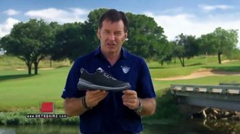 SQAIRZ TV Spot, 'Help Your Game' Featuring Sir Nick Faldo - Thumbnail 9