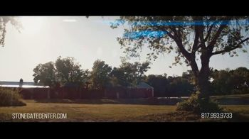 Stonegate Center Addiction Treatment TV Spot, 'No Moment Wasted' - Thumbnail 7