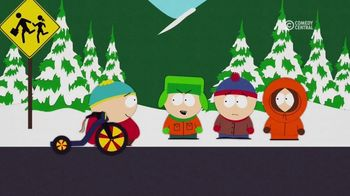 HBO Max TV Spot, \'South Park\'