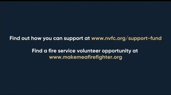 National Volunteer Fire Council TV Spot, 'Support Your Local Firefighters and EMS Providers! - Thumbnail 10
