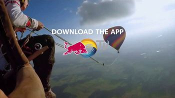 Red Bull TV App TV Spot, 'Discover the World of Red Bull' - Thumbnail 1
