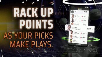 DraftKings TV Spot, 'Basketball: Land of Daily Millions' - Thumbnail 3