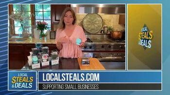 Local Steals & Deals TV Spot, 'Music' Featuring Lisa Robertson - Thumbnail 2