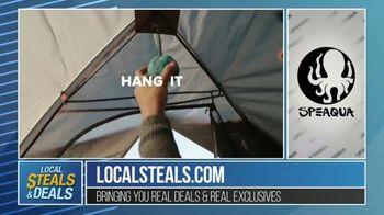 Local Steals & Deals TV Spot, 'Music' Featuring Lisa Robertson - Thumbnail 3