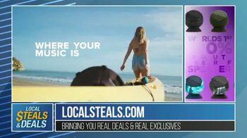 Local Steals & Deals TV Spot, 'Music' Featuring Lisa Robertson - Thumbnail 4