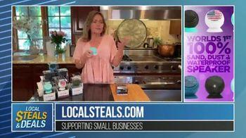 Local Steals & Deals TV Spot, 'Music' Featuring Lisa Robertson - Thumbnail 5