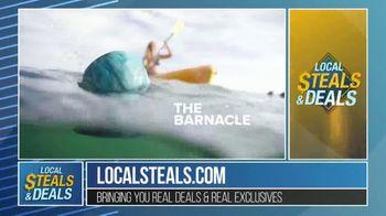 Local Steals & Deals TV Spot, 'Music' Featuring Lisa Robertson - Thumbnail 6