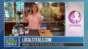 Local Steals & Deals TV Spot, 'Music' Featuring Lisa Robertson - Thumbnail 7