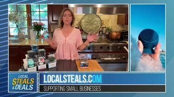 Local Steals & Deals TV Spot, 'Music' Featuring Lisa Robertson - Thumbnail 8