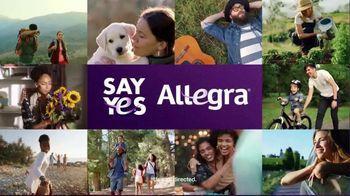 Allegra TV Spot, 'Millions of People'