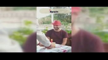 Viacom International Studios TV Spot, 'Historias de balcón: Mozambique, España y Reino Unido' [Spanish]