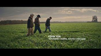 Corteva Agriscience DuraCor Herbicide TV Spot, 'Yon Family Farms'