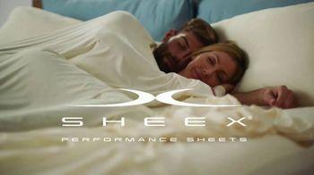Sheex TV Spot, 'Sweaty in Bed?'  Featuring Michelle Brooke-Marciniak - Thumbnail 1
