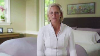 Sheex TV Spot, 'Sweaty in Bed?'  Featuring Michelle Brooke-Marciniak - Thumbnail 6