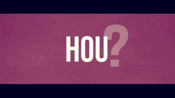 Visit Houston TV Spot, 'How You Can Support' - Thumbnail 2
