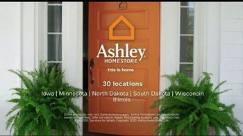 Ashley HomeStore End of Season Sale TV Spot, '30% Off and Doorbusters' - Thumbnail 10