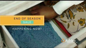 Ashley HomeStore End of Season Sale TV Spot, '30 Percent Off and Doorbusters' - Thumbnail 2