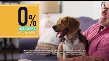 Ashley HomeStore End of Season Sale TV Spot, '30 Percent Off and Doorbusters' - Thumbnail 4