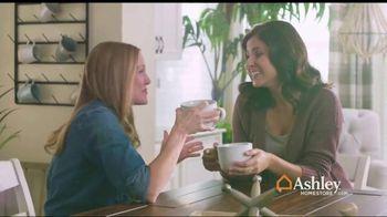 Ashley HomeStore End of Season Sale TV Spot, '30 Percent Off and Doorbusters' - Thumbnail 5