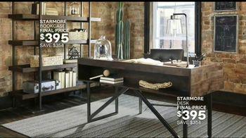 Ashley HomeStore End of Season Sale TV Spot, '30 Percent Off and Doorbusters' - Thumbnail 6