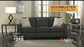 Ashley HomeStore End of Season Sale TV Spot, '30 Percent Off and Doorbusters' - Thumbnail 7