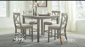 Ashley HomeStore End of Season Sale TV Spot, '30% Off and Doorbusters' - Thumbnail 8