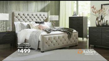 Ashley HomeStore End of Season Sale TV Spot, '30 Percent Off and Doorbusters' - Thumbnail 9