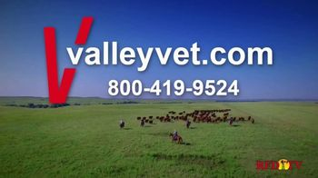 Valley Vet Supply TV Spot, 'Your One-Stop Shop for Animals Large and Small'