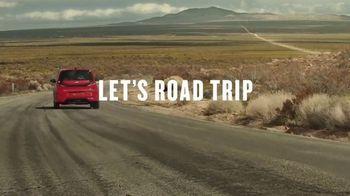 Kia TV Spot, 'Rediscover America' Song by Rick Cassman, Samuel Cassman [T2]