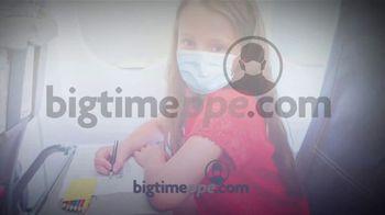Big Time PPE TV Spot, 'Children's Masks' - Thumbnail 2