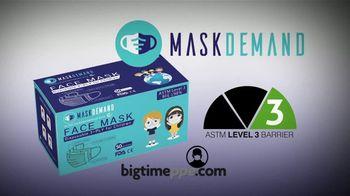 Big Time PPE TV Spot, 'Children's Masks' - Thumbnail 4