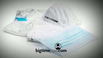 Big Time PPE TV Spot, 'Children's Masks' - Thumbnail 6