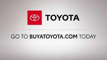 Toyota TV Spot, 'Trust Toyota' Song by Vance Joy [T2] - Thumbnail 8