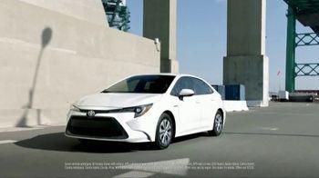 Toyota TV Spot, 'Trust Toyota' Song by Vance Joy [T2] - Thumbnail 5