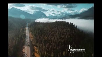 Trusted Choice TV Spot, 'New Ways to Travel' - Thumbnail 3