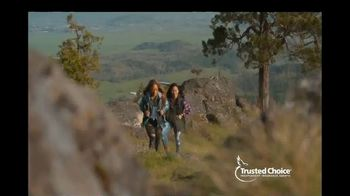 Trusted Choice TV Spot, 'New Ways to Travel' - Thumbnail 7