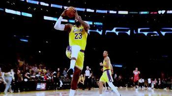 NBA League Pass TV Spot, 'It's Back' - Thumbnail 3
