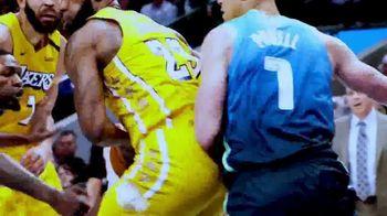 NBA League Pass TV Spot, 'It's Back' - Thumbnail 7