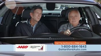 The Hartford TV Spot, 'Randall Rhymer' Featuring Matt McCoy - 539 commercial airings
