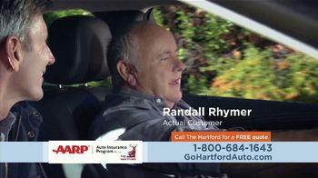 The Hartford TV Spot, 'Randall Rhymer' Featuring Matt McCoy - Thumbnail 4
