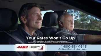 The Hartford TV Spot, 'Randall Rhymer' Featuring Matt McCoy - Thumbnail 6