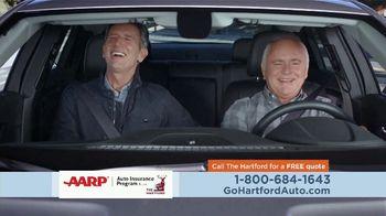 The Hartford TV Spot, 'Randall Rhymer' Featuring Matt McCoy - Thumbnail 7