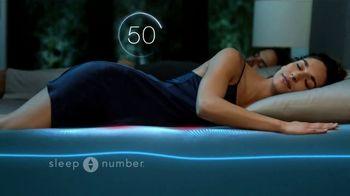 Sleep Number 360 Smart Bed TV Spot, 'Meditation: Save up to $500' - Thumbnail 6