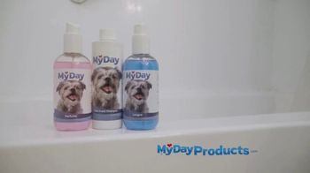 My Day Products TV Spot, 'Bubblegum Scent' - Thumbnail 9