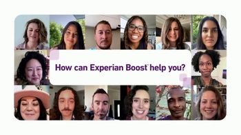 Experian Boost TV Spot, 'Saved a Bunch of Money'