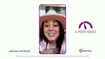 Experian Boost TV Spot, 'Saved a Bunch of Money' - Thumbnail 2